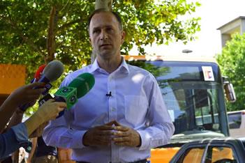 Gjergj Bojaxhi: Ka media dhe TV qe na kerkojne leke per kronikat