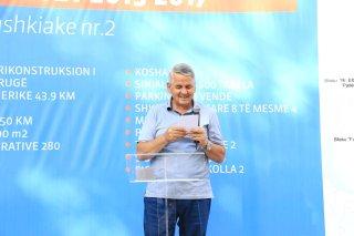 Kosova prezanton programin ne Njesine Nr.3