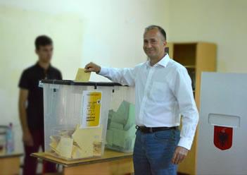 Gjergj Bojaxhi: Ky eshte nje fillim i ri