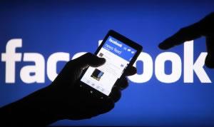 Zuckerberg: Hapi tjeter i Facebook, komunikimi telepatik