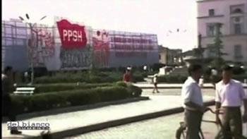 Video e rralle, Shqiperia e vitit 1978