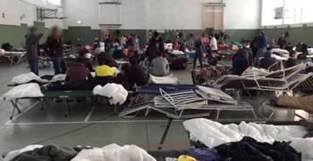 Gjermanet i mbeshtesin azilkerkuesit