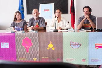 228 filma nga 43 vende ne 'DokuFest', sot nis shfaqja ne Tirane