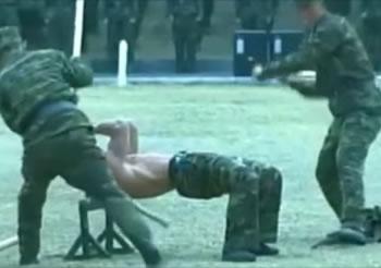 Forcat elite qe mbrojne diktatorin Kim Jong Un
