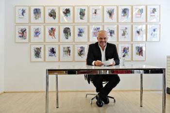 Gazeta gjermane per ekspoziten e Rames: Skicime te vogla, ide te medha