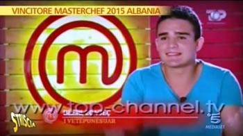 'Striscia la Notizia' i nxjerr te palarat Top Channel-'Master Chef' u manipulua