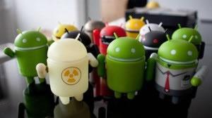 Zbulohet difekti i telefonave Android