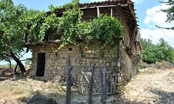 Jeta si ne epoken e gurit mes Tiranes, Elbasanit dhe Peqinit