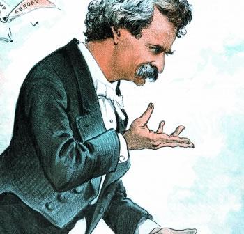 8 fakte qe nuk i dini per Mark Twain