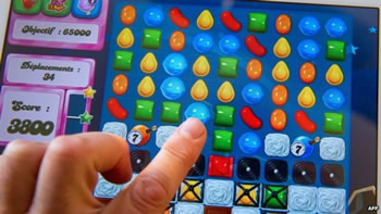 'Call of Duty' blen 'Candy Crush Saga' per 5.9 miliarde euro