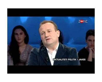 Henri Cili: Brace nje lolo dhe funderrine, Berisha me ka gjobitur