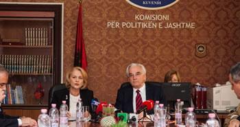 Azili, ambasadori gjerman: Po ikin edhe ata me paga te larta