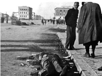 Kur clirohej Tirana 71 vite me pare