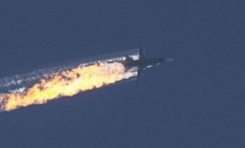 Turqi-Rusi, po fryjne vertete erera lufte?!
