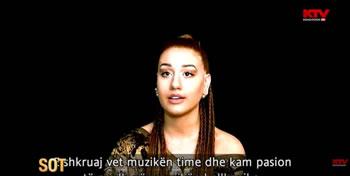 Njihuni me Sofian, pasardhesen e Skenderbeut, nuk flet shqip por e kendon 'Xhamadanin'