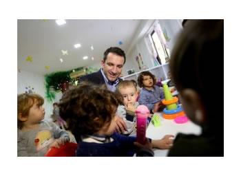 Veliaj: Per vitin 2016, buxhet ambicioz per shkollat ku nevoja eshte me e madhe