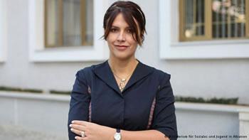 Kushtet e Gjermanise per punetoret nga Ballkani