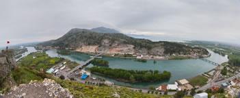 Guida angleze, dhjete vendet me te bukura ne Shqiperi