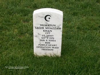 Babai i nje ushtari musliman i drejtohet kandidatit Trump