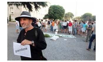 Lubonja per gazeten italiane: Shqiperia po i afrohet Kosoves, jo Perendimit