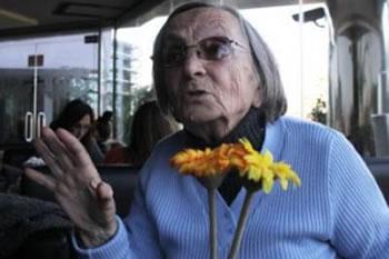 Liri Lubonja: Kur Shyqi, xhelati, zgjidhej deputet i PD ne Shkoder