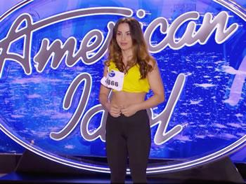 Pse Linda Halimi zgjodhi te 'fshije' te shkuaren e saj ne 'American Idol'?