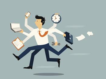 Perfitimet e fleksibilitetit ne pune