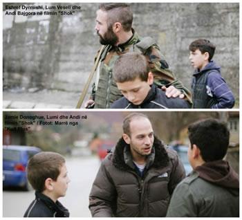 Filmi 'Shok' nuk ben propagande, rrefen histori njerezore