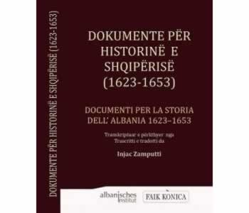 Dalin dokumente te rralla 4-shekullore te Injac Zamputtit