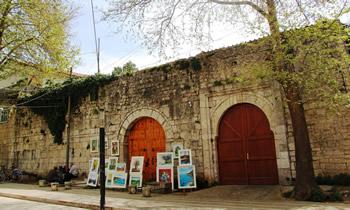 Historia e shkaterrimit te Kalase se Tiranes, pergjegjesit pa ndeshkim