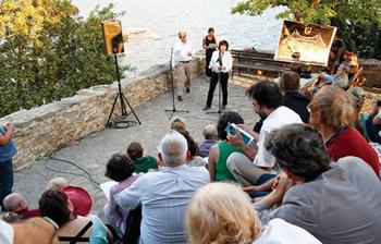 Sot e neser ne Prishtine, Prizren e Kukes mbahet Festivali i Poezise