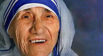 Nena Tereze do nderohet me shtatore edhe ne Brazil