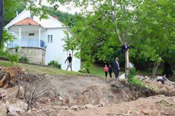 Fillojne punimet ne restaurimin e objekti te shkolles se pare shqipe ne Stubell