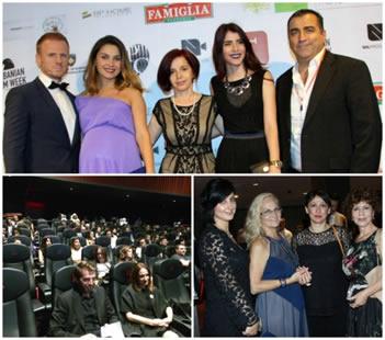 Aroma e atdheut ne Festivalin e filmit shqiptar ne New York