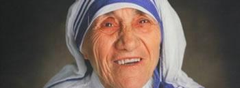 Nene Tereza Nobelistja e trete me e famshme ne bote