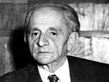 Eqrem Cabej: Pse bota na quan Albania dhe origjina e emrit Shqiperi