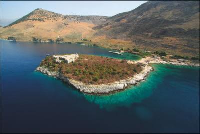 Shqiperia ime turistike, keshtjellat krenaria e perjetshme!