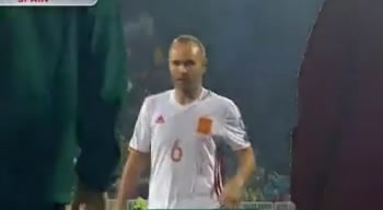 U largua mes duartrokitjeve, ja cfare thote Iniesta per shqiptaret