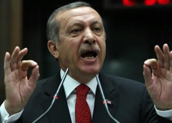Erdogani trondit greket: Selaniku eshte zone turke