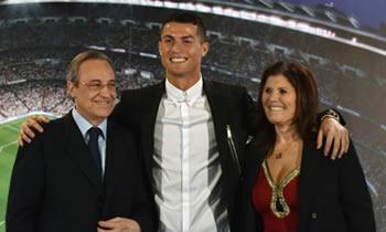 Mbreterimi i Ronaldos ne Madrid deri ne 2021