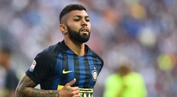 'Ciao' Inter, Gabigol te klubi me i madh ne bote