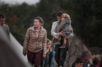 Filmi per refugjatet kosovare, nominohet per Akademine Evropiane te Filmit