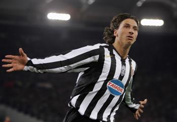 Ibrahimoviç fiton gjyqin per akuzat e dopingut te Juventus