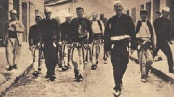 Rrefim i padegjuar per Isa Boletinin, se si i rehatoi me dajak kundershtaret e pavaresise ne Vlore dhe e shpetoi Shqiperine