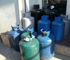 Cmimi i gazit rritet frikshem, sot shitet 75 leke per liter