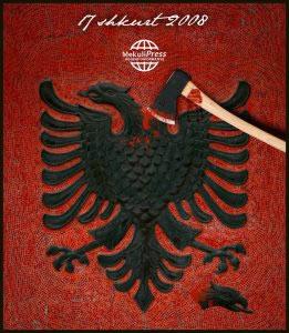Fjala nuk ka fuqi! eshte vetem pamorja ajo qe pershkruan propaganden e (pa)varesise se Kosoves nga Serbia