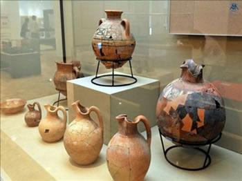 'Mitet dhe kultet ne prehistorine shqiptare' deshmohen me gjetje arkeologjike