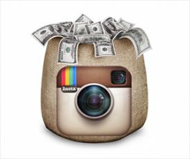 Instagram-i, profesioni fitimprures i shume te rinjve