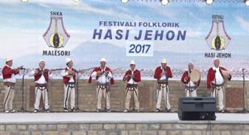 Shqiperia, Kosova, Maqedonia dhe Mali i Zi bashke ne 'Hasi Jehon'