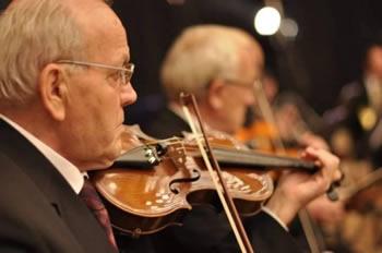 Shuhet ne moshen 79-vjecare violinisti Hysen Badivuku
